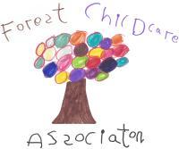 Forest Childcare association logo