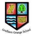 Grafham Grange School badge