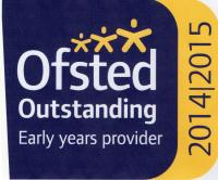 Ofsted rating certificate and report