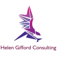 Helen Gifford Consulting logo