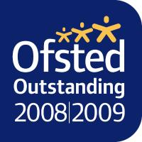 Ofsted grading 2008 -2009