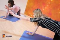 Birthlight Pregnancy Yoga