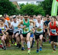 Samaritans Run start 2017