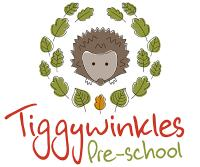 Tiggywinkles Logo