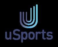 uSport logo