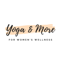 Yoga and movement for women's wellness.