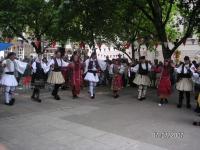 Lyra Greek Dancers
