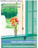 Onepercent4art.com