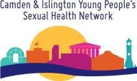 Camden and Islington Young People's Sexual Health Network logo