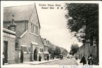 Gordon House Road