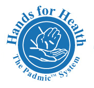 Hands for Health Logo
