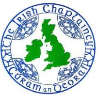 Irish Chaplaincy logo