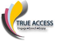 True Access logo