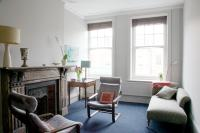 The Barnsbury Therapy Rooms - room 1