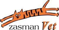 Zasman Vet logo