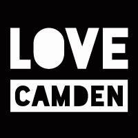 Love Camden logo