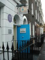All Souls Clubhouse