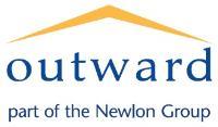 The Outward logo