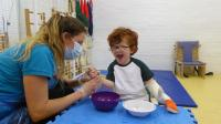 Constraint Induced Movement Therapy at CPotential
