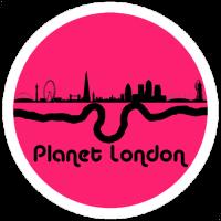 Planet London logo