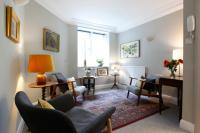 Psychotherapy and counselling in London
