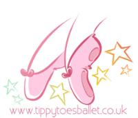 Tippy Toes Ballet