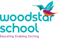 Woodstar School logo