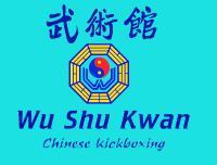 Wu Shu Kwan logo