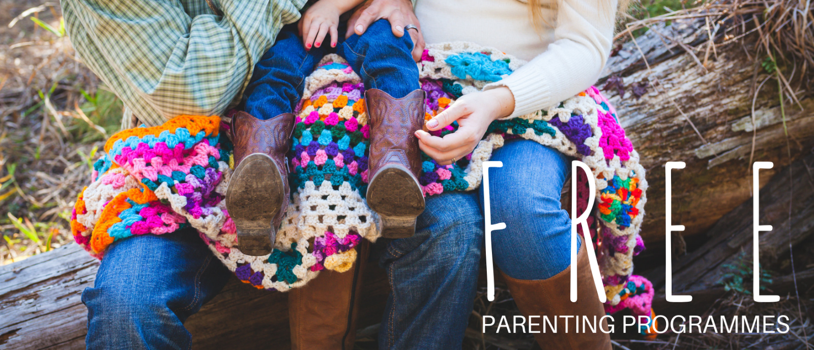 Click here for free parenting programmes