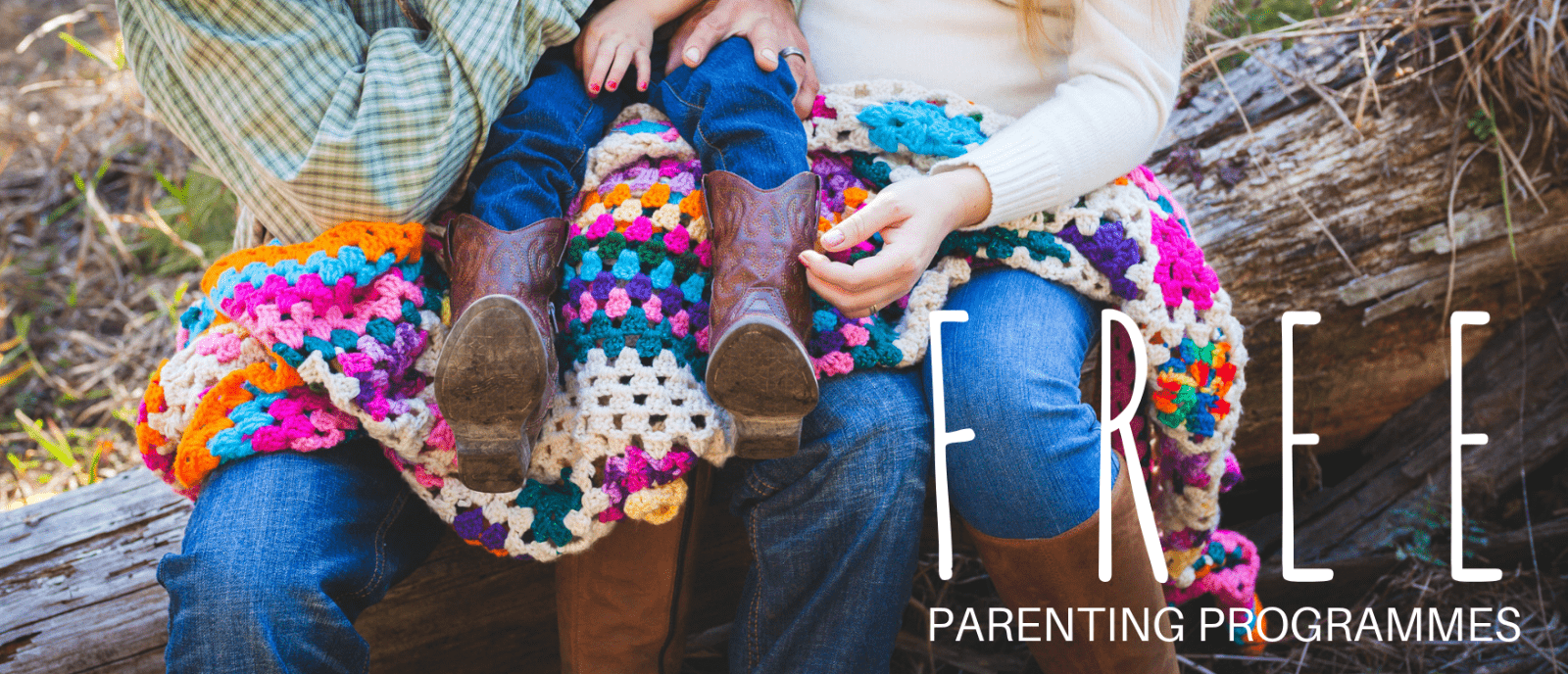 Click here to browse our range of free parenting programmes