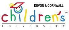 Devon & Cornwall Children's University logo (.jpg)