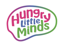 Hungry Little Minds Logo