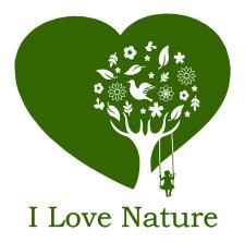 I Love Nature Hi res Logo