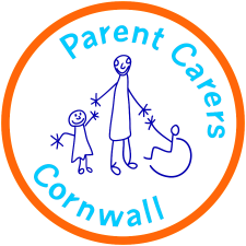 Parent Carers Cornwall 2017 New Logo