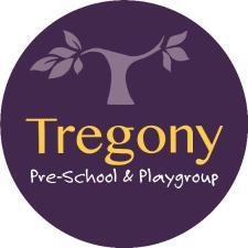 Tregony Pre School Logo (JPEG)