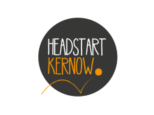 headstart logo - links to vacancies