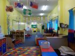 Our main Pre-school room
