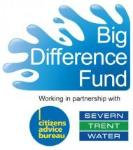 Big Difference Fund logo