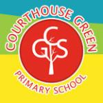 Couthouse Green School Logo