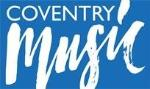 coventry music logo