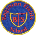 Baginton Fields School Logo