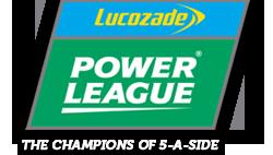 Powerleague Logo