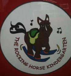 Rocking Horse Kindergarten Logo