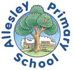 Allesley Primary School Logo