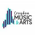Croydon Music and Arts logo