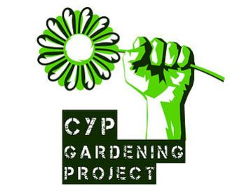 CYP gardening project