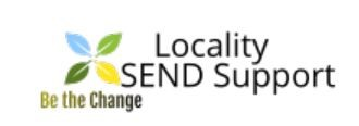 Locality SEND Support: Be the change