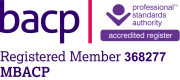 Registered MBACP