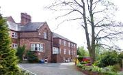 Carlisle Dementia Centre (Parkfield), Carlisle