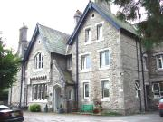 Silver Howe Care Centre, Kendal
